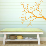 For the Birds Wall Decal