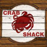 Crab Shack Posters af Gina Ritter