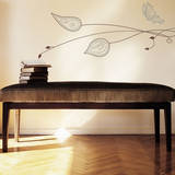 Nostalgic Branch Wall Decal