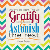 Gratify Posters