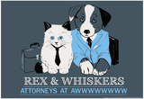 Attorneys at Awww Photo by  Snorg Tees