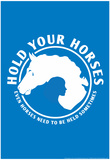 Hold Your Horses Prints by  Snorg Tees