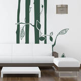Gretal Trees Wall Decal