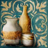 Moroccan Shine I Prints by Patricia Quintero-Pinto