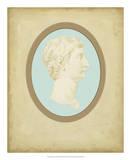 Spa Cameo I Giclee Print by F. Bartolozzi