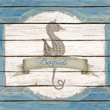 Bayside Prints by Gina Ritter