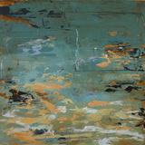 Under the Sycamores I Kunstdrucke von Lanie Loreth