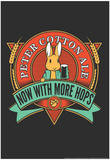 Peter Cotton Ale Prints by  Snorg Tees