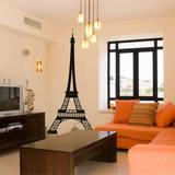 Torre Eiffel Decalques de parede