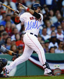 Adrian Gonzalez Boston Red Sox Autographed Photographie