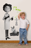 Frankenweenie Giant Peel & Stick Wall Decals Wall Decal