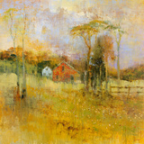 Country Dream Giclee Print by  Longo