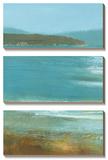 Sealight Lámina por Caroline Gold