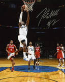 John Wall Washington Wizards vs Philadelphia 76ers Autographed Photo (Hand Signed Collectable) Photo