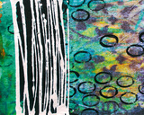 Frequency I Giclee Print by Sophia Buddenhagen