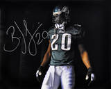 Brian Dawkins Philadelphia Eagles Autographed Photo