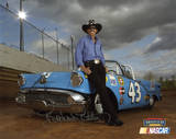 Richard Petty NASCAR Autographed Photo (Hand Signed Collectable) Photo