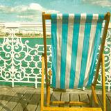 Beside The Seaside Impression giclée par Rossana Novella