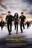 The Twilight Saga: Breaking Dawn - Part 2 Affiche