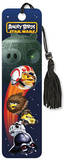 Angry Birds Star Wars - Death Pig Beaded Bookmark Bookmark