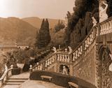 Villa Garzoni Giclee Print by Charles Latham