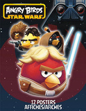 Angry Birds Star Wars Poster Book Prints