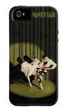Vanity Fair - October 1921 - iPhone 5 Case iPhone 5 Case by William Bolin
