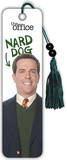 The Office - Andy Nard Dog Beaded Bookmark Bookmark
