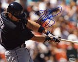 Mike Piazza New York Mets Autographed Photo