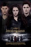 The Twilight Saga: Breaking Dawn - Part 2 Juliste