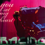 You Set My Heart Racing Giclee Print by Malcolm Sanders