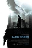 Alex Cross Masterprint