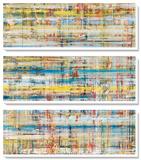 Windthread II Posters av Hilario Gutierrez