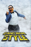 Psy Point - Gangnam Style Photo