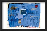 Untitled, 1981 Pster por Jean-Michel Basquiat