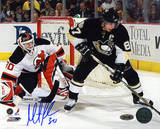 Martin Brodeur New Jersey Devils Autographed Photo
