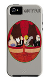 Vanity Fair - December 1924 - iPhone 5 Case iPhone 5 Case by A.H. Fish