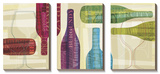 All Bottled Up Posters by Tandi Venter