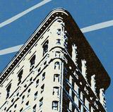 New York, New York! III Giclee Print by Malcolm Sanders