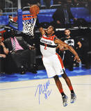 John Wall Washington Wizards Autographed Photo (Hand Signed Collectable) Photo