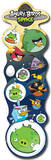 Angry Birds - Space Shapemark Bookmark Bookmark