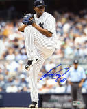 Ivan Nova New York Yankees Autographed Photo (Hand Signed Collectable) Photo