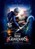 Rise of the Guardians Posters