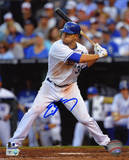 Eric Hosmer Kansas City Royals Autographed Photo (Hand Signed Collectable) Photo