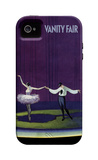 Vanity Fair - December 1920 - iPhone 4/4s Case iPhone 4/4S Case by William Bolin