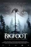 Big Foot: The Lost Coast Tapes Poster