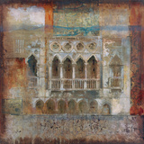 Pieces Of Tuscany III Giclee Print by Douglas