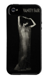 Vanity Fair - November 1921 - iPhone 5 Case iPhone 5 Case by Arnold Genthe