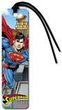 Superman Beaded Bookmark Bookmark