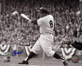 Yogi Berra New York Yankees Autographed Photo
